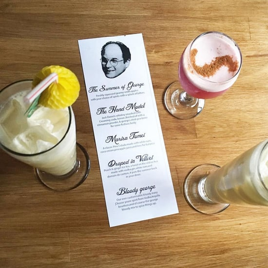Seinfelds George Costanza Themed Bar in Melbourne