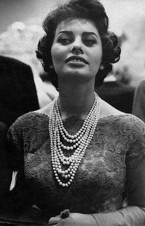 Bella Donna: Sophia Loren