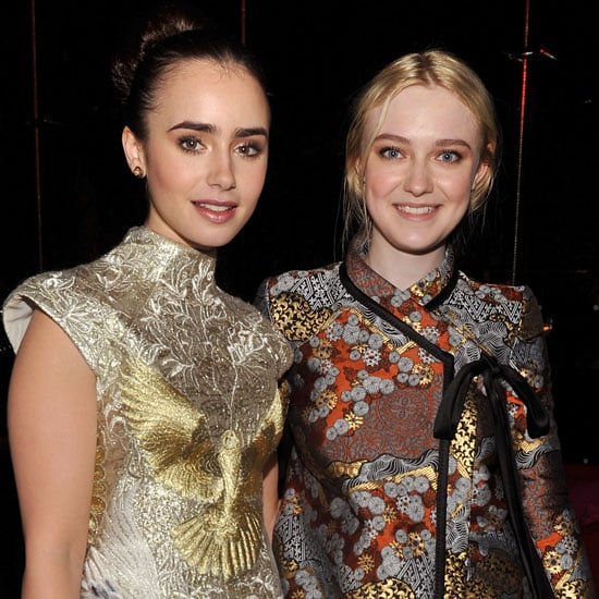 2012 CFDA Fashion Awards After Party Celebrity Pictures