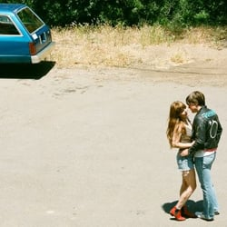"""Listen to First Song From Jenny Lewis Project, Jenny & Johnny, """"Scissor Runner"""""""