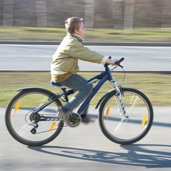 What Happens When You Don't Wear a Bike Helmet