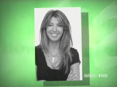 Nina Garcia Talks About Her Third Book, The Style Strategy