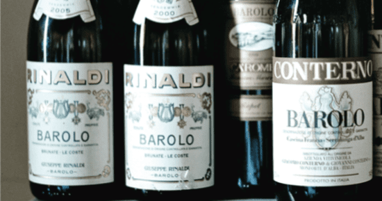 Everything You Need To Know About Barolo