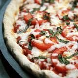 Chia-Seed Pizza Crust