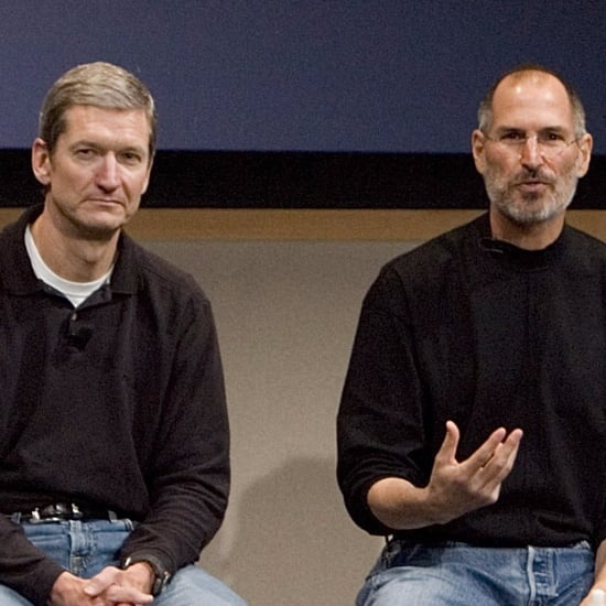 Tim Cook Offered to Give Steve Jobs Part of His Liver