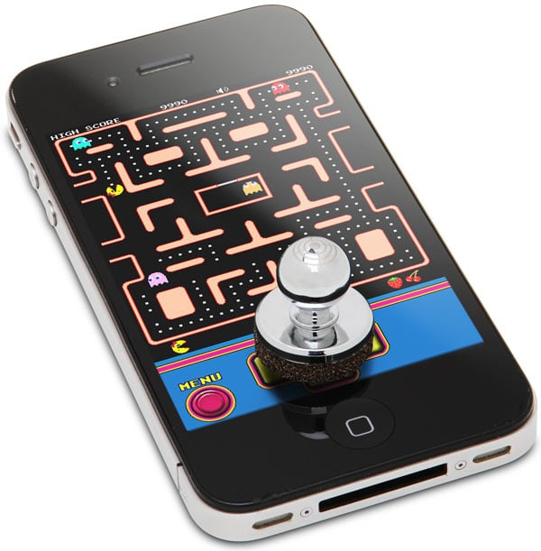iPhone Arcade Joystick