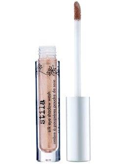 Product Review: Stila Silk Eye Shadow Wash