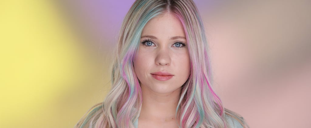 Achieve Ultimate Mermaid Status With 3 DIY Hair Coloring Tricks