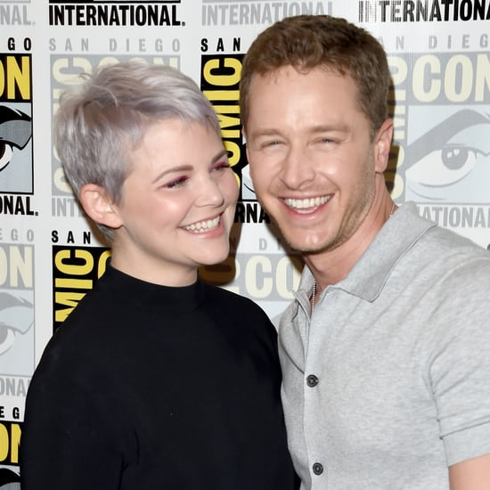 Ginnifer Goodwin and Josh Dallas's Cutest Moments