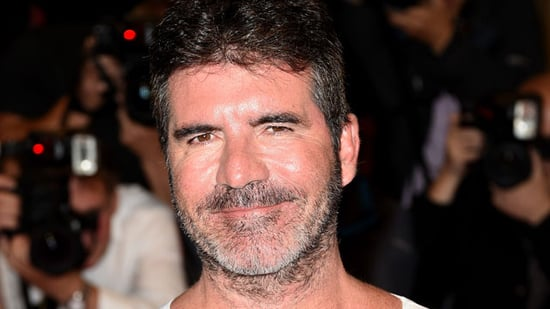 Simon Cowell Burglarized While Home With His Family