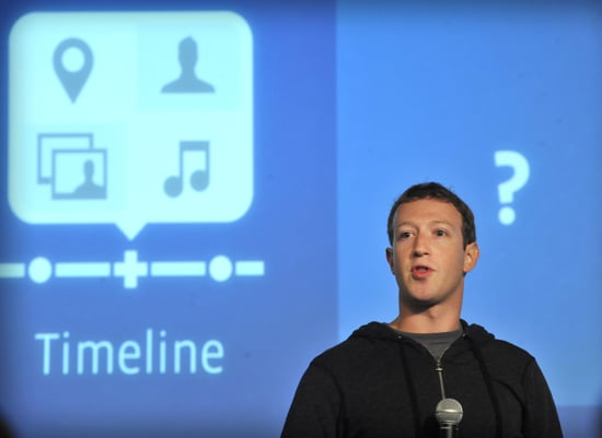 Take a Trip Down Facebook Memory Lane For Its 10th Birthday