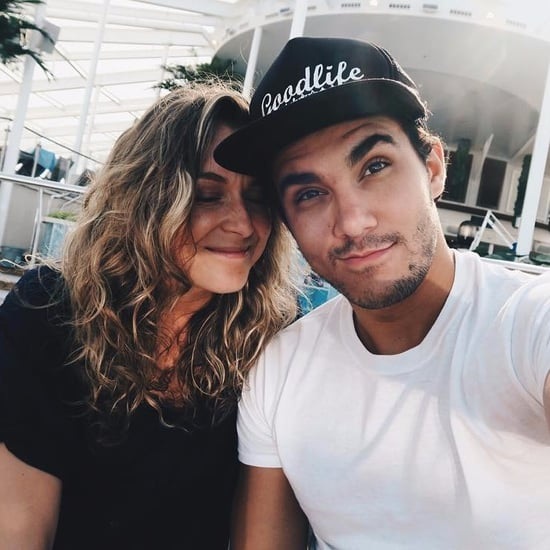 Alexa and Carlos PenaVega Cutest Photos