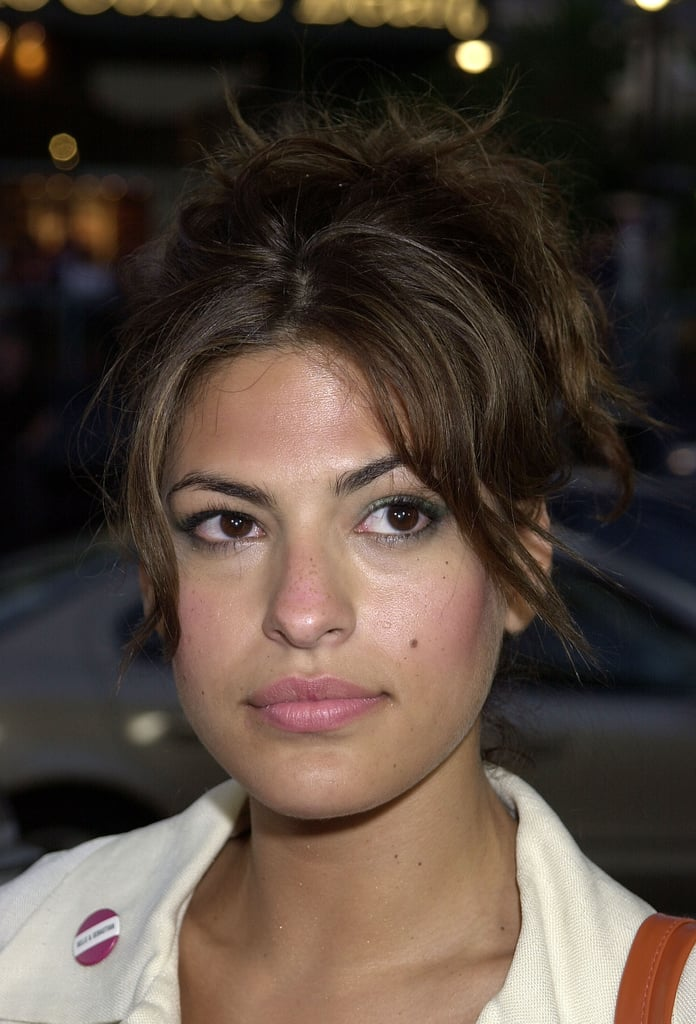 Eva Mendes's Hair and Makeup Changes | POPSUGAR Beauty