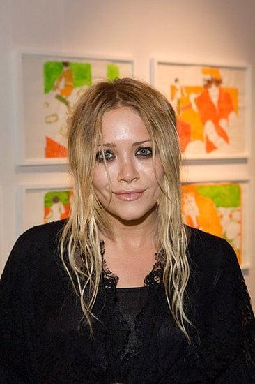 Love It or Hate It? Mary-Kate Olsen's London Look