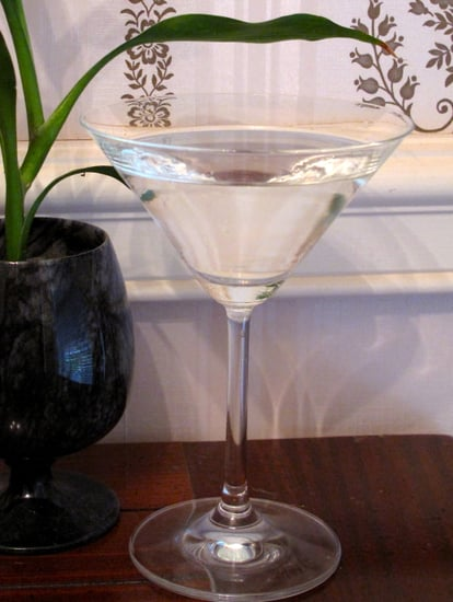 Easy Recipe For White Cosmo Cocktail