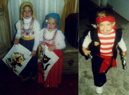 Timeless Sibling Themes For Halloween: Pirates