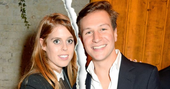 Princess Beatrice, Boyfriend Dave Clark Split After 10 Years