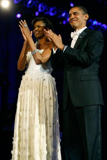 Michelle Obama Chooses Jason Wu for Inaugural Balls
