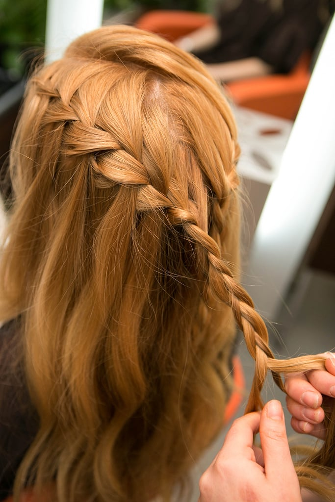 Game of Thrones Inspired DIY Braid To Make Game of Thrones Inspired DIY Braid To Make new pictures
