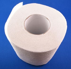 Cashmere Toilet Paper: Guess How Much?