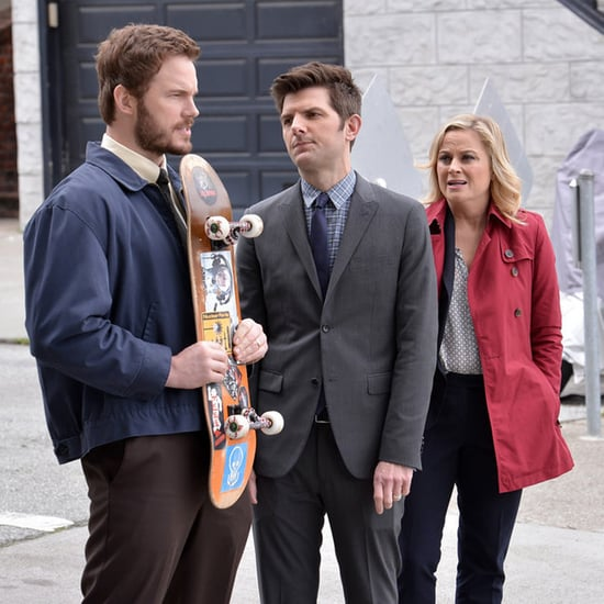 Parks and Recreation Season 6 Finale Pictures