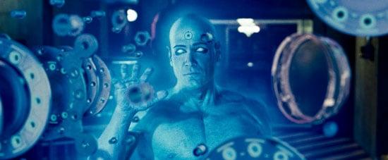 Box Office News, Watchmen