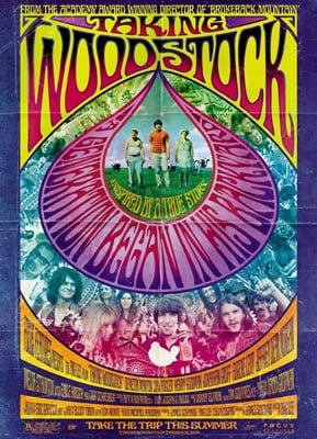 Watch, Pass, TiVo, or Rent: Taking Woodstock