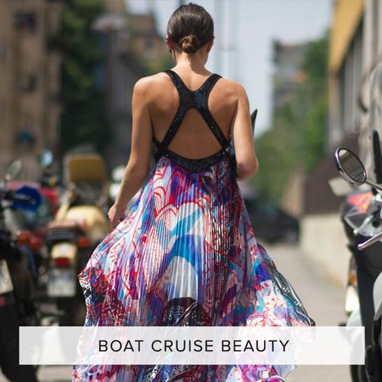 Boat Cruise Beauty