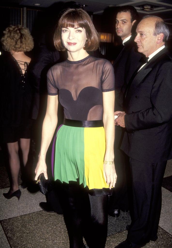 1991: The Burden Center's Annual Dinner Dance
