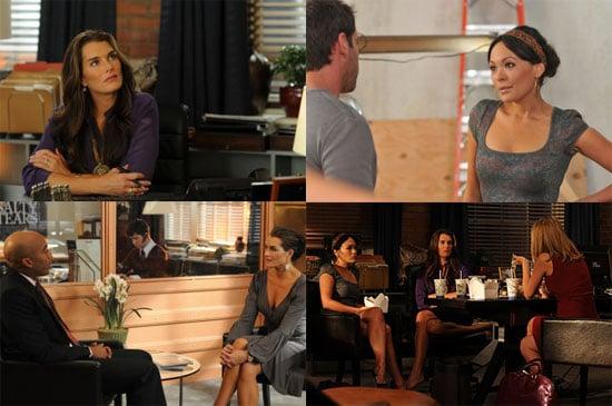 "Lipstick Jungle Recap: Season Two, Episode Three, ""Let It Be"""