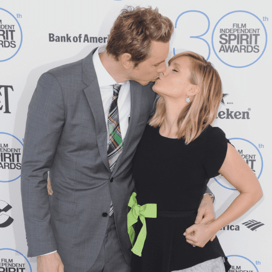 Kristen Bell and Dax Shepard Relationship Timeline