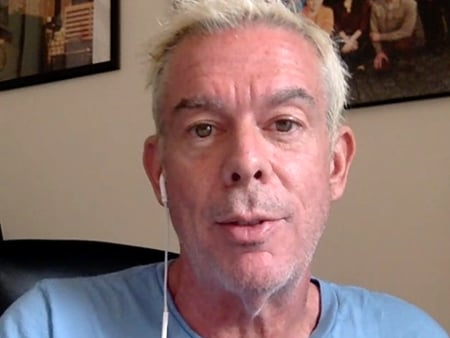 WATCH: Elvis Duran Dishes on Calvin Harris and Rihanna's Hit Song If 'This Is What You Came For'