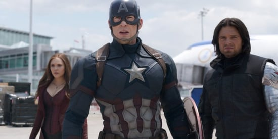 "A Major ""Captain America: Civil War' Mystery Is Finally Solved"