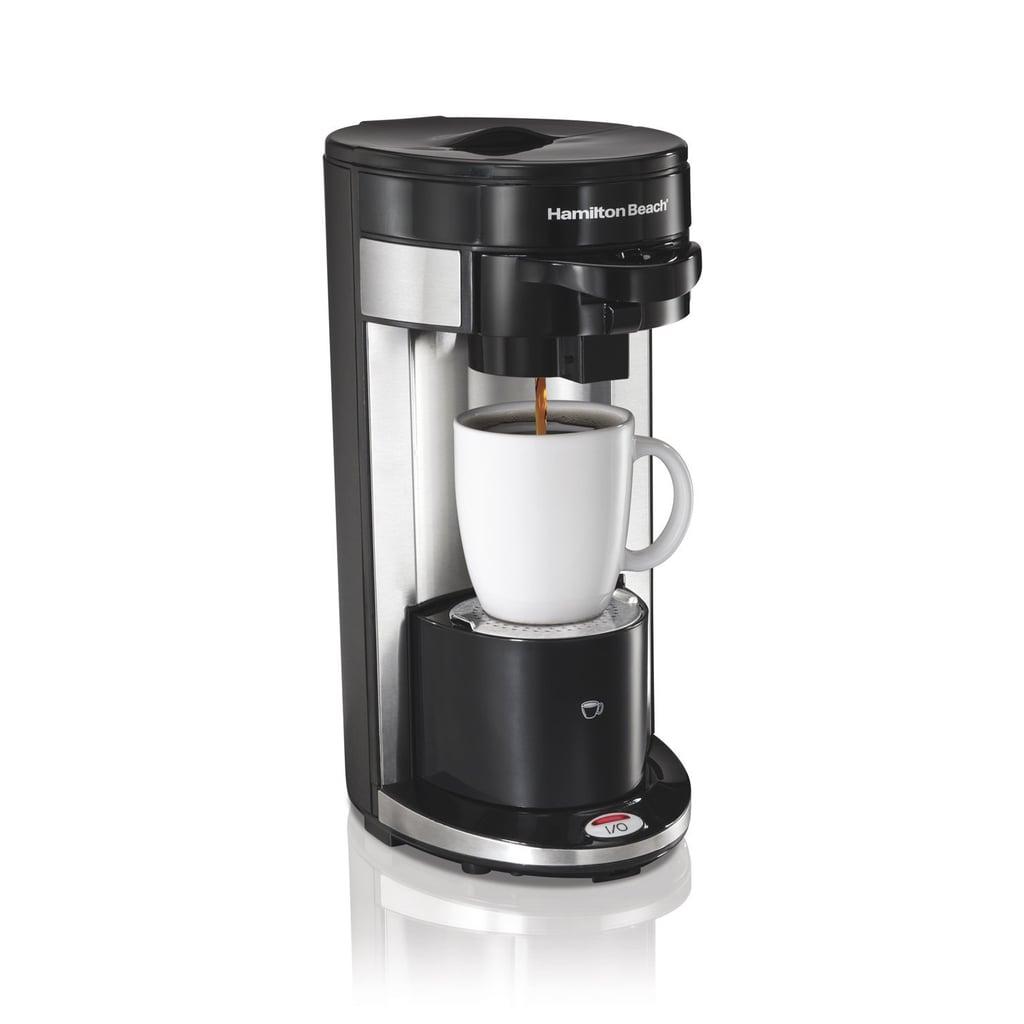 Single-Brew Coffeemaker