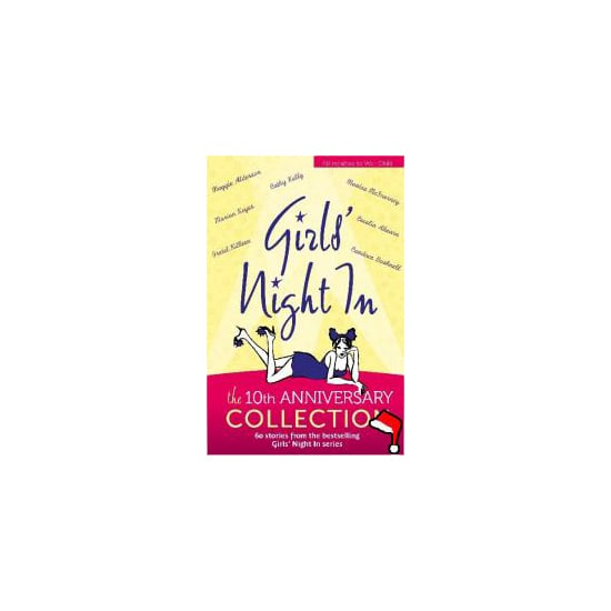 Girls' Night In: The Bumper Collection by Jessica Adams, $29.65