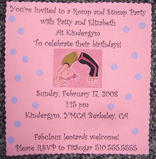 Perfect Plans for a Little Girl's Party