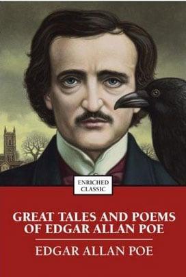 Interesting Edgar Allan Poe Movie in the Works