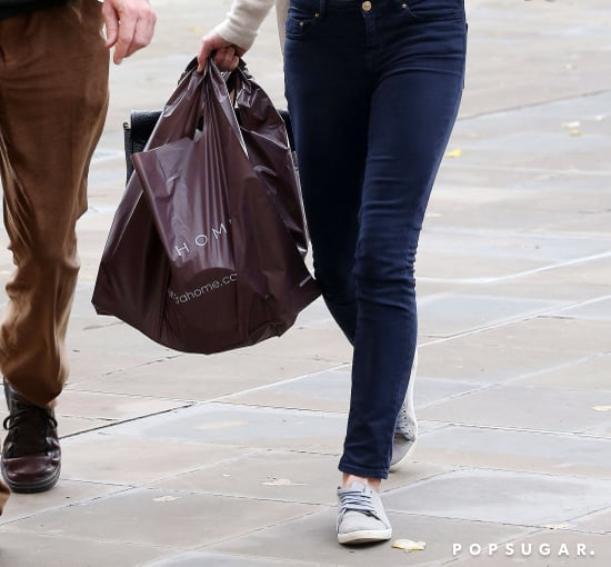 celebrityKate-Middleton-Shopping-London-Zara-Home