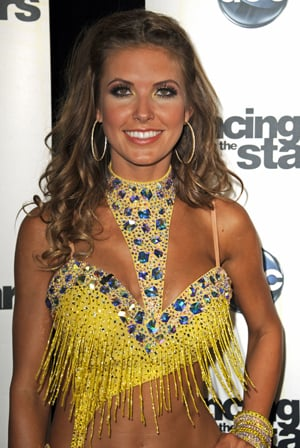 """Audrina Patridge on Dancing With the Stars: """"I'm in the Best Shape of My Life"""""""
