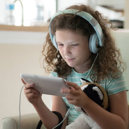 Photos of Kids With Technology