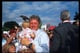 When his campaign rolled through Florida in 1992, Bill Clinton got some support from a lil girl.