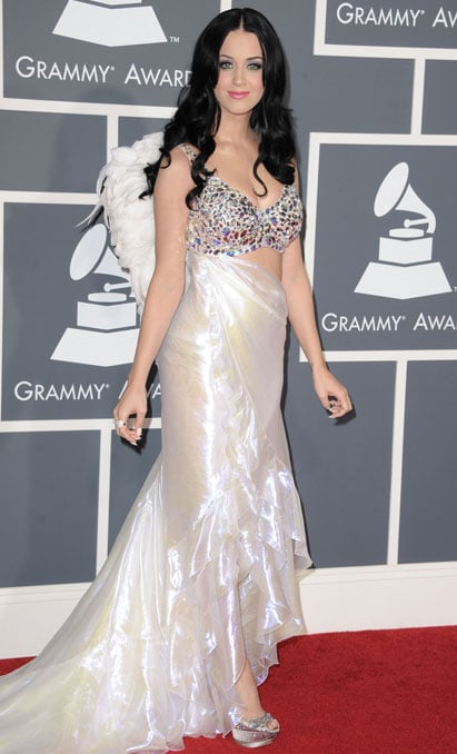 60. Katy Perry