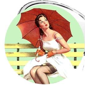 Umbrella Beauty Accessories