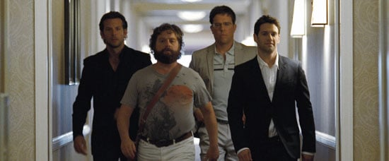 Box Office News, The Hangover, Up