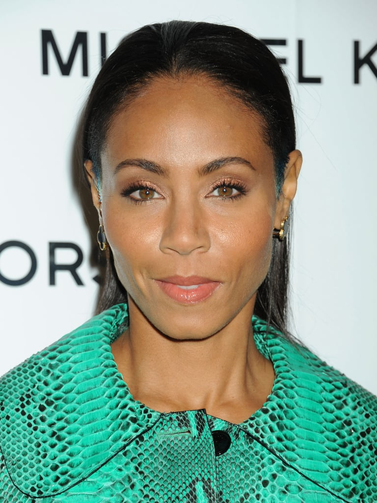Jada Pinkett Smith, New York
