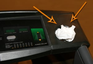 Rant About Used Tissues at the Gym