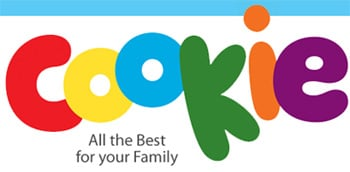 Mommy Alert!  Cookie Magazine Contest!