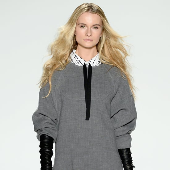 Marissa Webb Fall 2014 Runway Show | New York Fashion Week