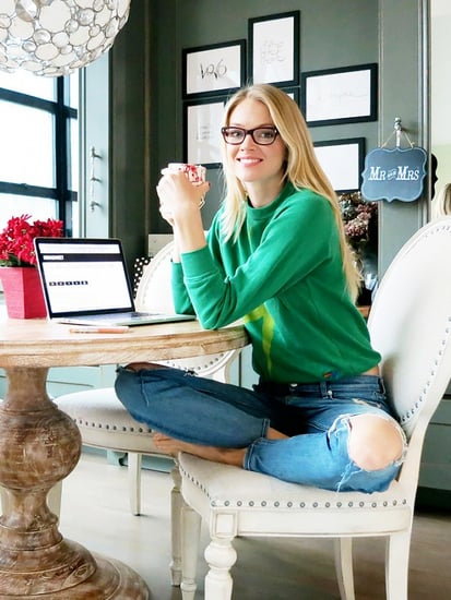 A Day in My Life as a Supermodel, by Lindsay Ellingson