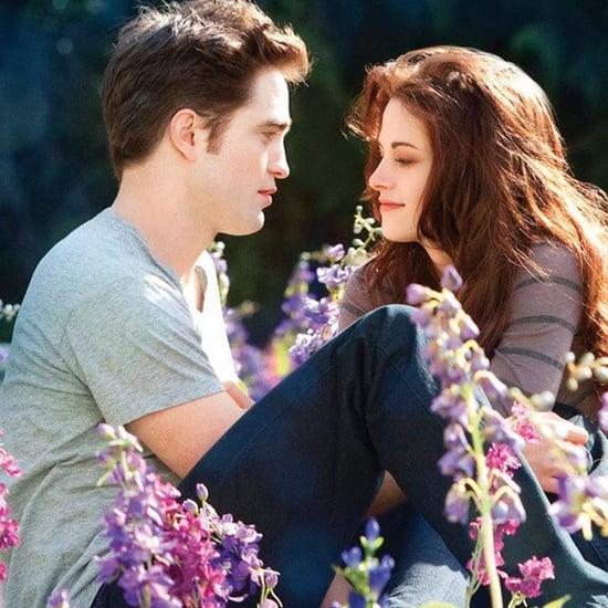 Twilight Series on Facebook